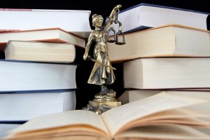 law-books-and-scales